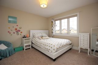 Photo 19: 5335 MULLEN Bend in Edmonton: Zone 14 House for sale : MLS®# E4150221