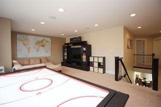 Photo 17: 5335 MULLEN Bend in Edmonton: Zone 14 House for sale : MLS®# E4150221