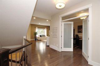 Photo 3: 5335 MULLEN Bend in Edmonton: Zone 14 House for sale : MLS®# E4150221