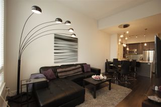 """Photo 2: C403 20211 66 Avenue in Langley: Willoughby Heights Condo for sale in """"Elements"""" : MLS®# R2356375"""