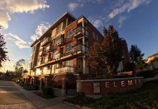 """Photo 20: C403 20211 66 Avenue in Langley: Willoughby Heights Condo for sale in """"Elements"""" : MLS®# R2356375"""