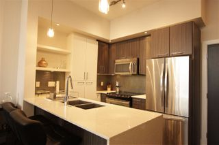 """Photo 6: C403 20211 66 Avenue in Langley: Willoughby Heights Condo for sale in """"Elements"""" : MLS®# R2356375"""
