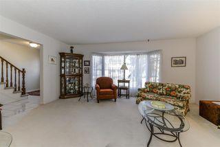 Photo 3: 5615 151 Street in Edmonton: Zone 14 House for sale : MLS®# E4151047