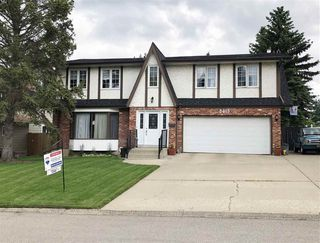 Main Photo: 5615 151 Street in Edmonton: Zone 14 House for sale : MLS®# E4151047