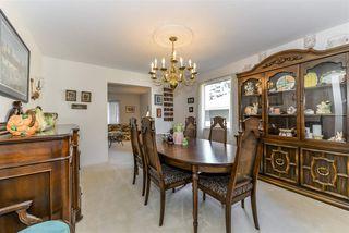 Photo 4: 5615 151 Street in Edmonton: Zone 14 House for sale : MLS®# E4151047