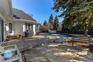 Photo 19: 5615 151 Street in Edmonton: Zone 14 House for sale : MLS®# E4151047