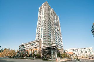"Photo 2: 1407 680 SEYLYNN Crescent in North Vancouver: Lynnmour Condo for sale in ""Compass"" : MLS®# R2357834"