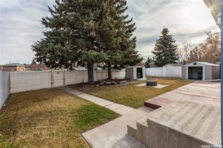 Photo 23: 146 DOUGLAS Crescent in Saskatoon: Confederation Park Residential for sale : MLS®# SK767374