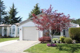 """Main Photo: 30 2345 CRANLEY Drive in Surrey: King George Corridor Manufactured Home for sale in """"La Mesa"""" (South Surrey White Rock)  : MLS®# R2361010"""