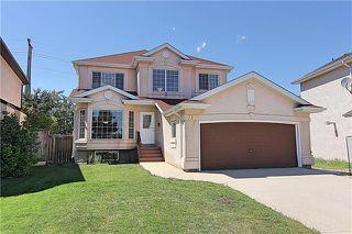 Photo 1: 71 Birmingham Place in Winnipeg: Linden Woods Residential for sale (1M)  : MLS®# 1909958
