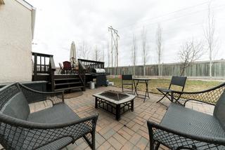 Photo 49: 71 Birmingham Place in Winnipeg: Linden Woods Residential for sale (1M)  : MLS®# 1909958