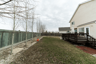 Photo 45: 71 Birmingham Place in Winnipeg: Linden Woods Residential for sale (1M)  : MLS®# 1909958