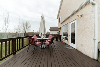 Photo 43: 71 Birmingham Place in Winnipeg: Linden Woods Residential for sale (1M)  : MLS®# 1909958