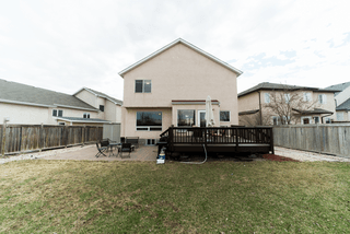 Photo 46: 71 Birmingham Place in Winnipeg: Linden Woods Residential for sale (1M)  : MLS®# 1909958