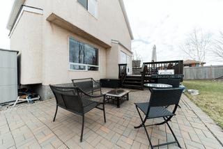 Photo 48: 71 Birmingham Place in Winnipeg: Linden Woods Residential for sale (1M)  : MLS®# 1909958
