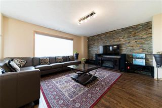 Photo 8: 71 Birmingham Place in Winnipeg: Linden Woods Residential for sale (1M)  : MLS®# 1909958