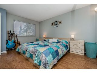 """Photo 12: 2 2223 ST JOHNS Street in Port Moody: Port Moody Centre Townhouse for sale in """"PERRY'S MEWS"""" : MLS®# R2363236"""