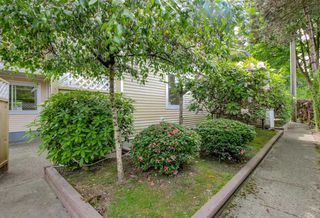 "Photo 18: 2 2223 ST JOHNS Street in Port Moody: Port Moody Centre Townhouse for sale in ""PERRY'S MEWS"" : MLS®# R2363236"