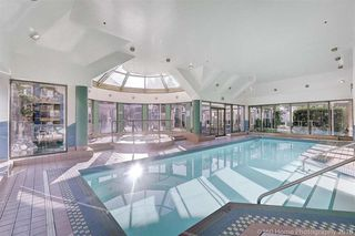 """Photo 11: 1508 3070 GUILDFORD Way in Coquitlam: North Coquitlam Condo for sale in """"LAKESIDE TERRACE"""" : MLS®# R2364402"""