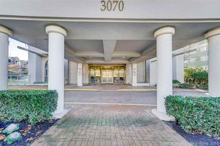"""Photo 14: 1508 3070 GUILDFORD Way in Coquitlam: North Coquitlam Condo for sale in """"LAKESIDE TERRACE"""" : MLS®# R2364402"""