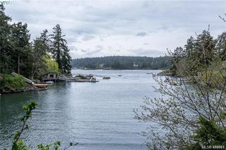 Photo 22: 122 290 Island Highway in VICTORIA: VR View Royal Condo Apartment for sale (View Royal)  : MLS®# 410345