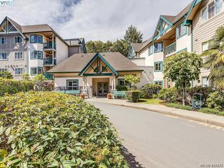 Photo 2: 122 290 Island Highway in VICTORIA: VR View Royal Condo Apartment for sale (View Royal)  : MLS®# 410345
