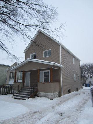 Photo 2:  in Winnipeg: Duplex for sale