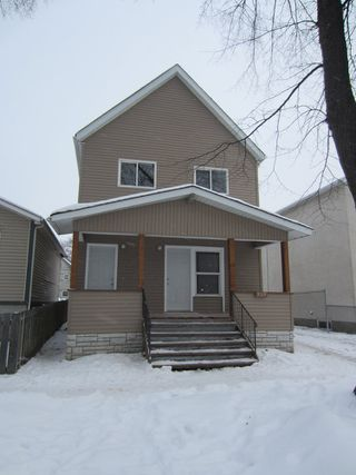 Photo 1:  in Winnipeg: Duplex for sale
