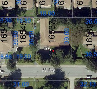 Photo 1: 16567 78 Avenue in Surrey: Fleetwood Tynehead House for sale : MLS®# R2289292