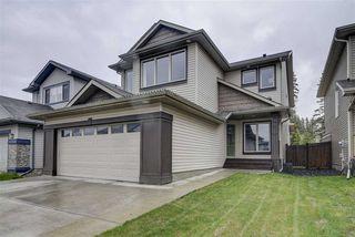 Main Photo: 1339 113 Street SW in Edmonton: Zone 55 House for sale : MLS®# E4157526