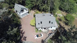 Photo 5: 575 Pegasus Way in VICTORIA: Me Rocky Point Single Family Detached for sale (Metchosin)  : MLS®# 411014
