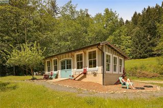 Photo 28: 575 Pegasus Way in VICTORIA: Me Rocky Point Single Family Detached for sale (Metchosin)  : MLS®# 411014
