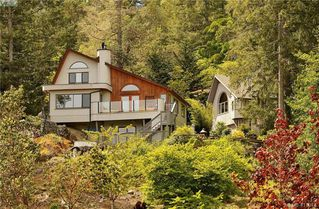 Photo 4: 575 Pegasus Way in VICTORIA: Me Rocky Point Single Family Detached for sale (Metchosin)  : MLS®# 411014