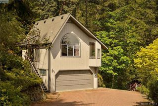 Photo 19: 575 Pegasus Way in VICTORIA: Me Rocky Point Single Family Detached for sale (Metchosin)  : MLS®# 411014