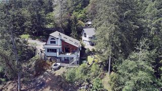 Photo 32: 575 Pegasus Way in VICTORIA: Me Rocky Point Single Family Detached for sale (Metchosin)  : MLS®# 411014