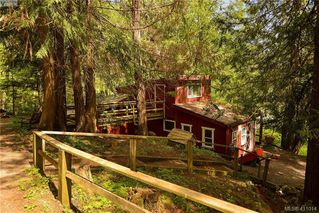 Photo 25: 575 Pegasus Way in VICTORIA: Me Rocky Point Single Family Detached for sale (Metchosin)  : MLS®# 411014
