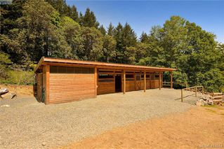 Photo 35: 575 Pegasus Way in VICTORIA: Me Rocky Point Single Family Detached for sale (Metchosin)  : MLS®# 411014