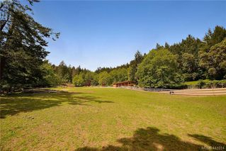 Photo 38: 575 Pegasus Way in VICTORIA: Me Rocky Point Single Family Detached for sale (Metchosin)  : MLS®# 411014