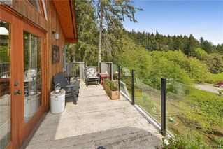 Photo 14: 575 Pegasus Way in VICTORIA: Me Rocky Point Single Family Detached for sale (Metchosin)  : MLS®# 411014