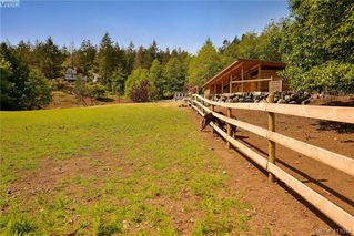 Photo 29: 575 Pegasus Way in VICTORIA: Me Rocky Point Single Family Detached for sale (Metchosin)  : MLS®# 411014