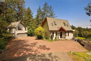 Photo 2: 575 Pegasus Way in VICTORIA: Me Rocky Point Single Family Detached for sale (Metchosin)  : MLS®# 411014