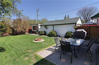Photo 19: 55 Clonard Avenue in Winnipeg: Residential for sale (2D)  : MLS®# 1913873
