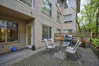 """Photo 3: 108 1009 HOWAY Street in New Westminster: Uptown NW Condo for sale in """"Huntington West"""" : MLS®# R2373733"""