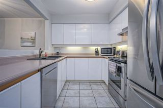"""Photo 10: 108 1009 HOWAY Street in New Westminster: Uptown NW Condo for sale in """"Huntington West"""" : MLS®# R2373733"""