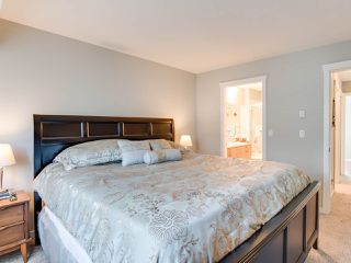 "Photo 12: 48 5839 PANORAMA Drive in Surrey: Sullivan Station Townhouse for sale in ""FOREST GATE"" : MLS®# R2373372"