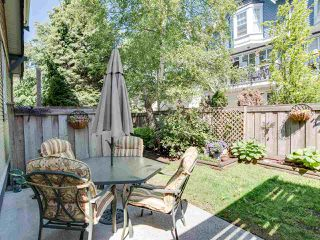 "Photo 9: 48 5839 PANORAMA Drive in Surrey: Sullivan Station Townhouse for sale in ""FOREST GATE"" : MLS®# R2373372"