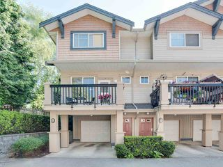"Photo 1: 48 5839 PANORAMA Drive in Surrey: Sullivan Station Townhouse for sale in ""FOREST GATE"" : MLS®# R2373372"