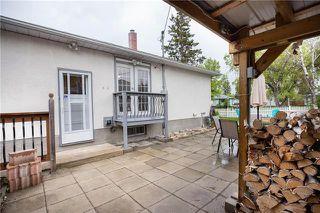 Photo 17: 1 Frontenac Bay in Winnipeg: Windsor Park Residential for sale (2G)  : MLS®# 1912334