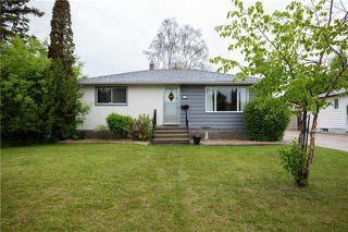Photo 20: 1 Frontenac Bay in Winnipeg: Windsor Park Residential for sale (2G)  : MLS®# 1912334