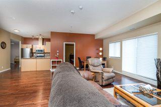 Photo 8: 102 10319 111 Street in Edmonton: Zone 12 Condo for sale : MLS®# E4160444